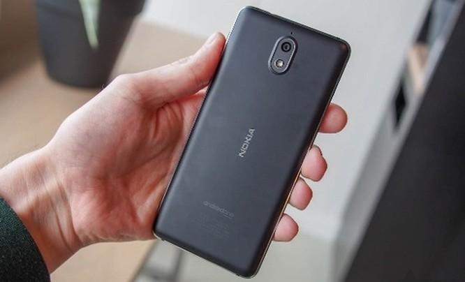 Dưới 4 triệu đồng, nên mua Nokia 3.1 hay Samsung Galaxy J3 Pro 2017? ảnh 5