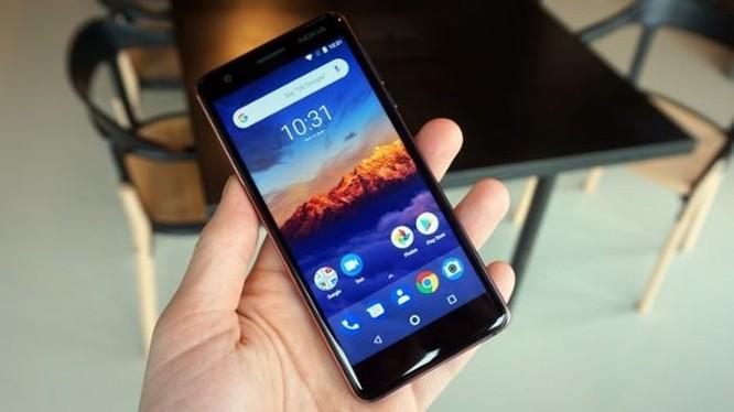 Dưới 4 triệu đồng, nên mua Nokia 3.1 hay Samsung Galaxy J3 Pro 2017? ảnh 6