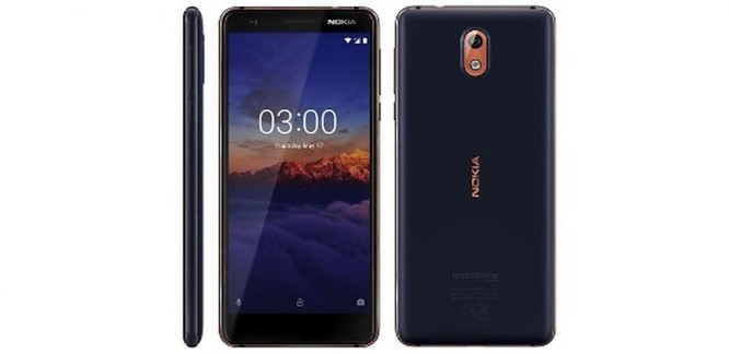 Dưới 4 triệu đồng, nên mua Nokia 3.1 hay Samsung Galaxy J3 Pro 2017? ảnh 7