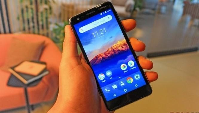 Dưới 4 triệu đồng, nên mua Nokia 3.1 hay Samsung Galaxy J3 Pro 2017? ảnh 8