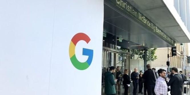 Tổng thống Donald Trump chỉ trích quyết định phạt Google 5 tỷ USD của EU ảnh 1