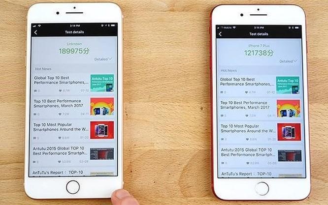 Nên mua iPhone 8 Plus hay chọn iPhone 7 Plus và iPad Air? ảnh 1