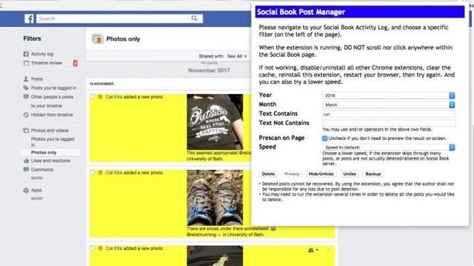 Cách xóa Facebook vĩnh viễn ảnh 2