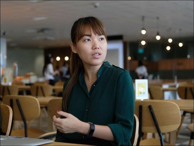 'Kỹ sư Việt thừa kỹ năng, chỉ cần thêm tự tin' ảnh 2