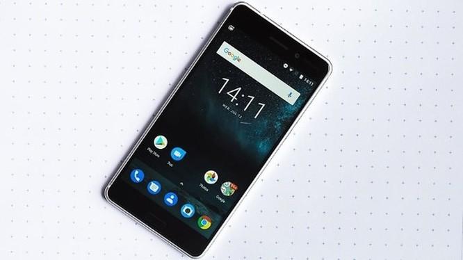 Cùng giá nên mua Nokia 6 2017 hay Samsung Galaxy J7 Prime? ảnh 10