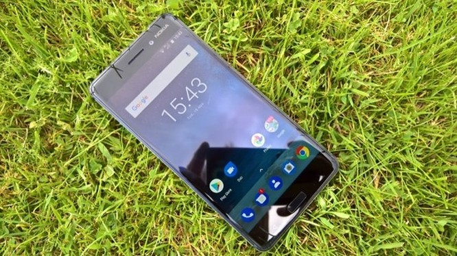 Cùng giá nên mua Nokia 6 2017 hay Samsung Galaxy J7 Prime? ảnh 12