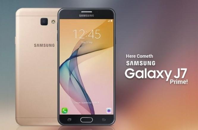 Cùng giá nên mua Nokia 6 2017 hay Samsung Galaxy J7 Prime? ảnh 1