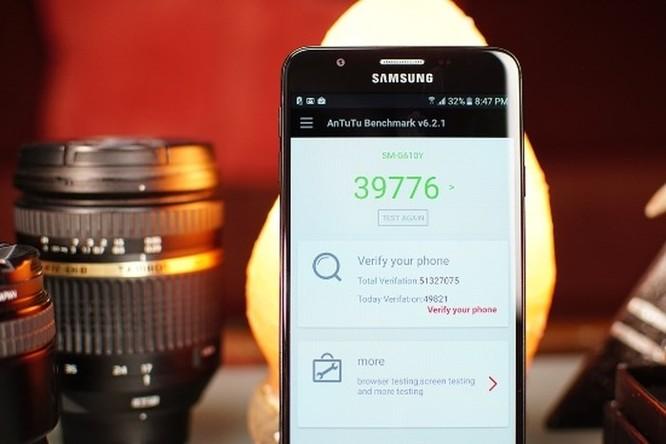Cùng giá nên mua Nokia 6 2017 hay Samsung Galaxy J7 Prime? ảnh 21