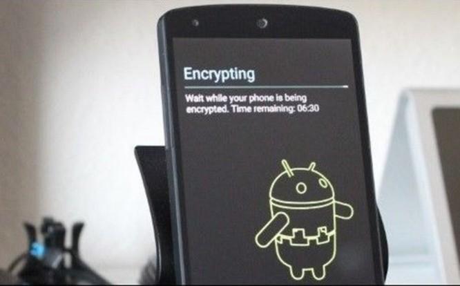 Cách bảo vệ dữ liệu cá nhân khi thiết bị điện tử bị đánh cắp ảnh 2