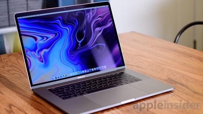 9 tính năng đáng giá nên biết trên MacBook Pro 2018 ảnh 2