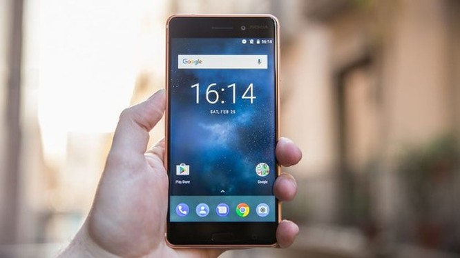 Cùng giá nên mua Nokia 6 2017 hay Samsung Galaxy J7 Prime? ảnh 4