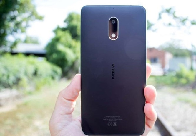 Cùng giá nên mua Nokia 6 2017 hay Samsung Galaxy J7 Prime? ảnh 5