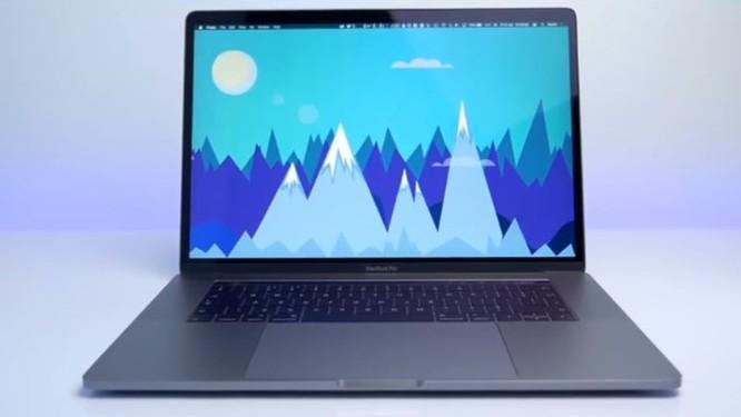 9 tính năng đáng giá nên biết trên MacBook Pro 2018 ảnh 6