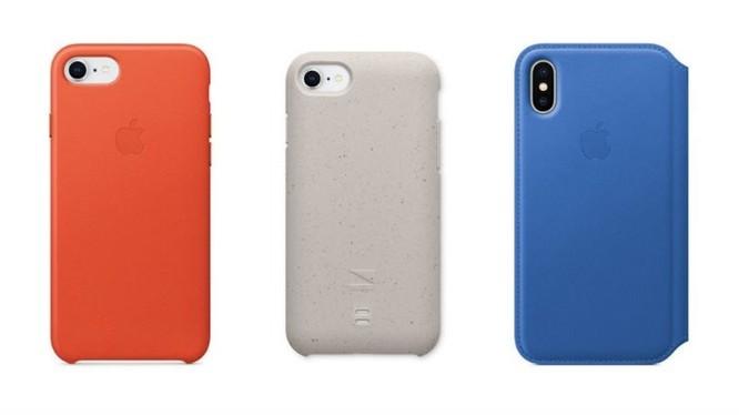 iPhone 6.1 inch sẽ có hàng loạt màu mới, nhưng nó không như bạn nghĩ ảnh 1