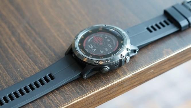 2 mẫu smartwatch dành cho người yêu thể thao ảnh 2