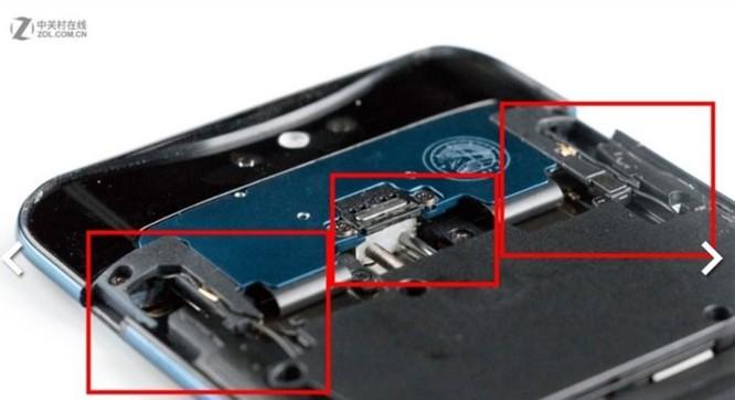 'Mổ bụng' Oppo Find X: cơ chế camera trượt giống Vivo NEX ảnh 2