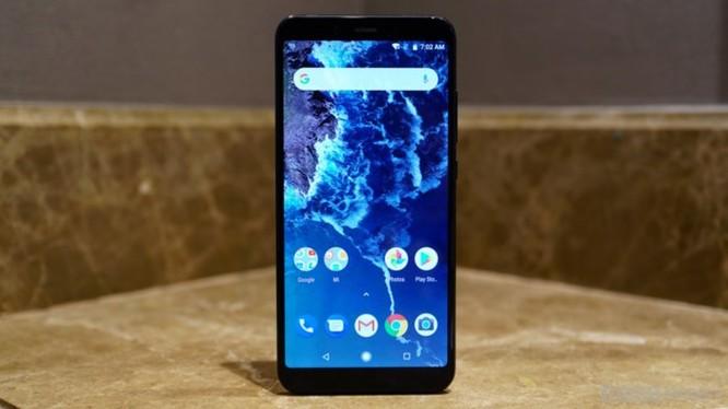 Xiaomi Mi A2 và Nokia 7 Plus: Smartphone tầm trung với nhiều điểm tương đồng ảnh 2
