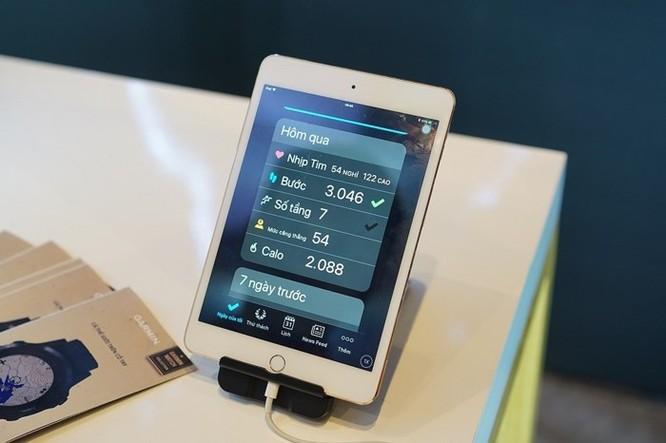 2 mẫu smartwatch dành cho người yêu thể thao ảnh 3