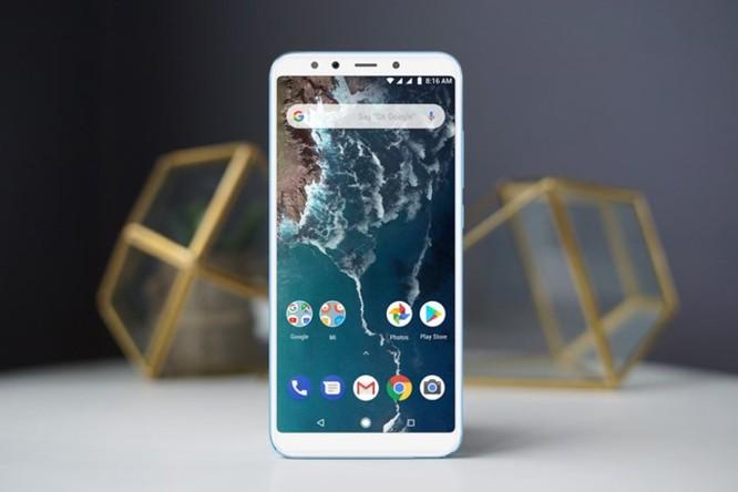 Xiaomi Mi A2 và Nokia 7 Plus: Smartphone tầm trung với nhiều điểm tương đồng ảnh 8