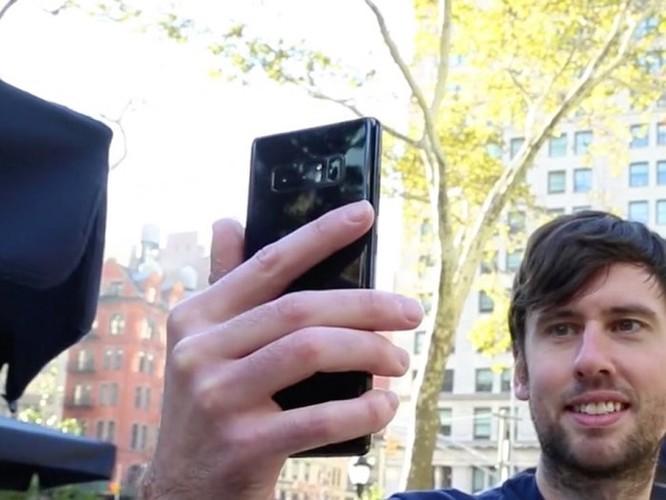 Tất cả mọi thứ nên biết về Samsung Galaxy Note 9 ảnh 8
