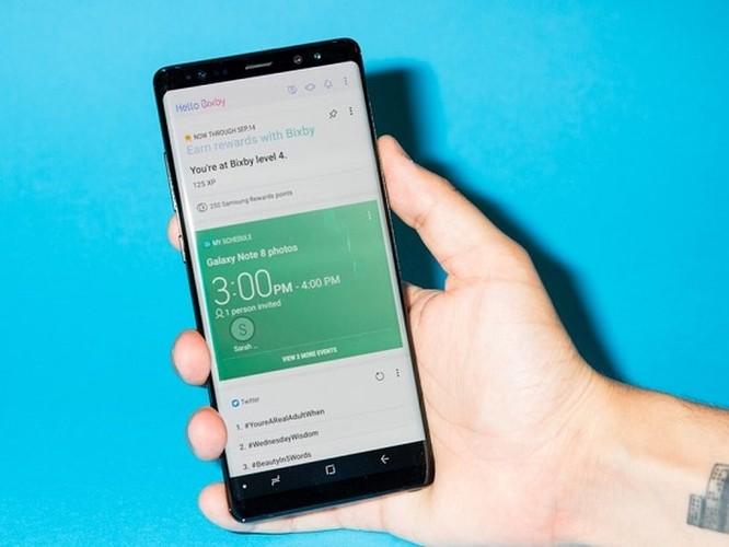 Tất cả mọi thứ nên biết về Samsung Galaxy Note 9 ảnh 9