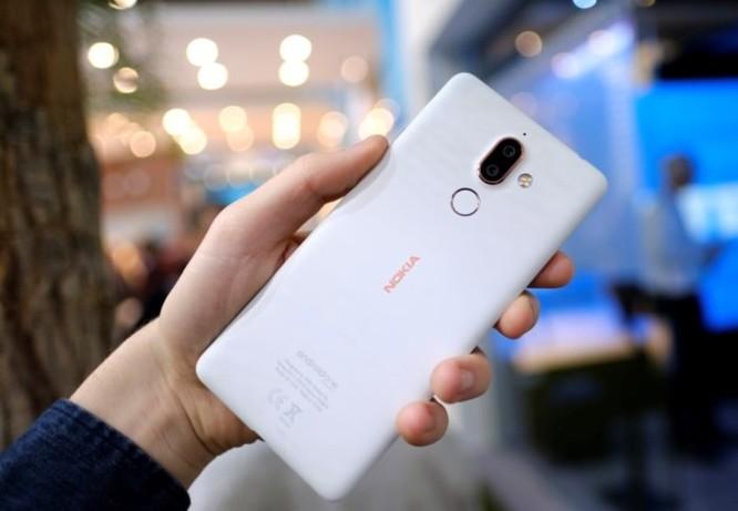 Xiaomi Mi A2 và Nokia 7 Plus: Smartphone tầm trung với nhiều điểm tương đồng ảnh 9