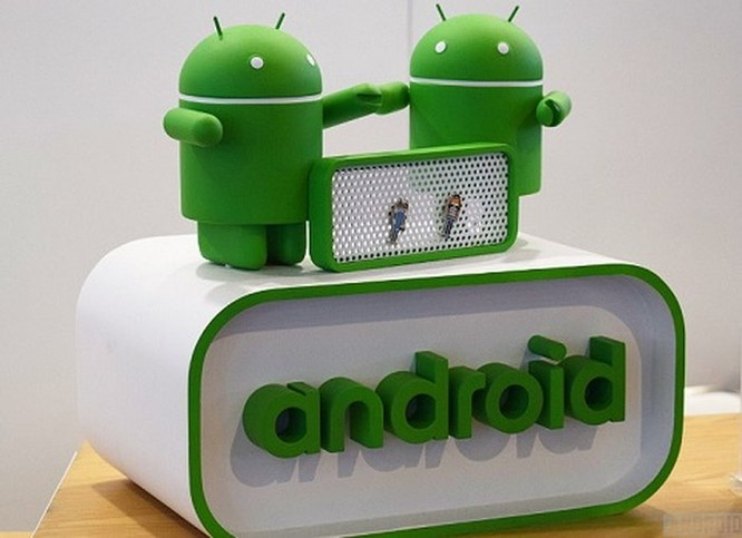 Những tính năng cho thấy Android 'ăn đứt' iOS ảnh 1