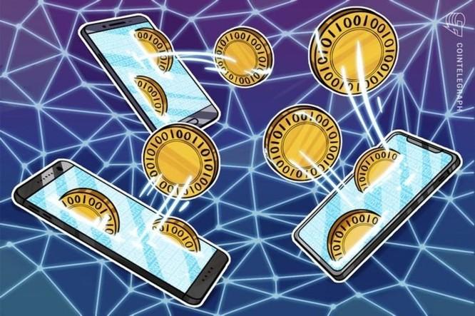 Hàn Quốc: Công ty điện thoại hàng đầu Korea Telecom ra mắt mạng blockchain riêng ảnh 1