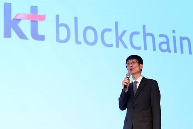 Hàn Quốc áp dụng công nghệ Blockchain để tối đa hóa giá trị mạng di động ảnh 1