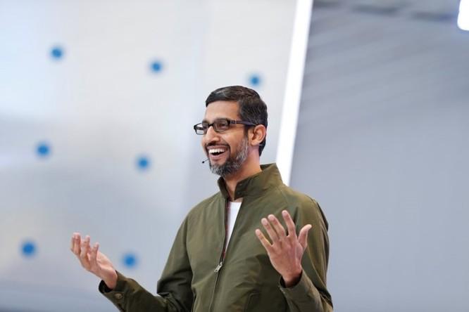 CEO Sundar Pichai tiết lộ tiềm năng 'hái ra tiền' của Google Translate trong dịp World Cup 2018 ảnh 1