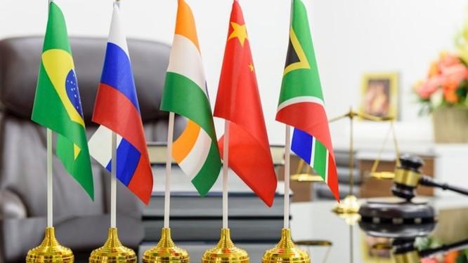 Liên minh ngân hàng các nước BRICS ký thỏa thuận nghiên cứu các ứng dụng Blockchain ảnh 1
