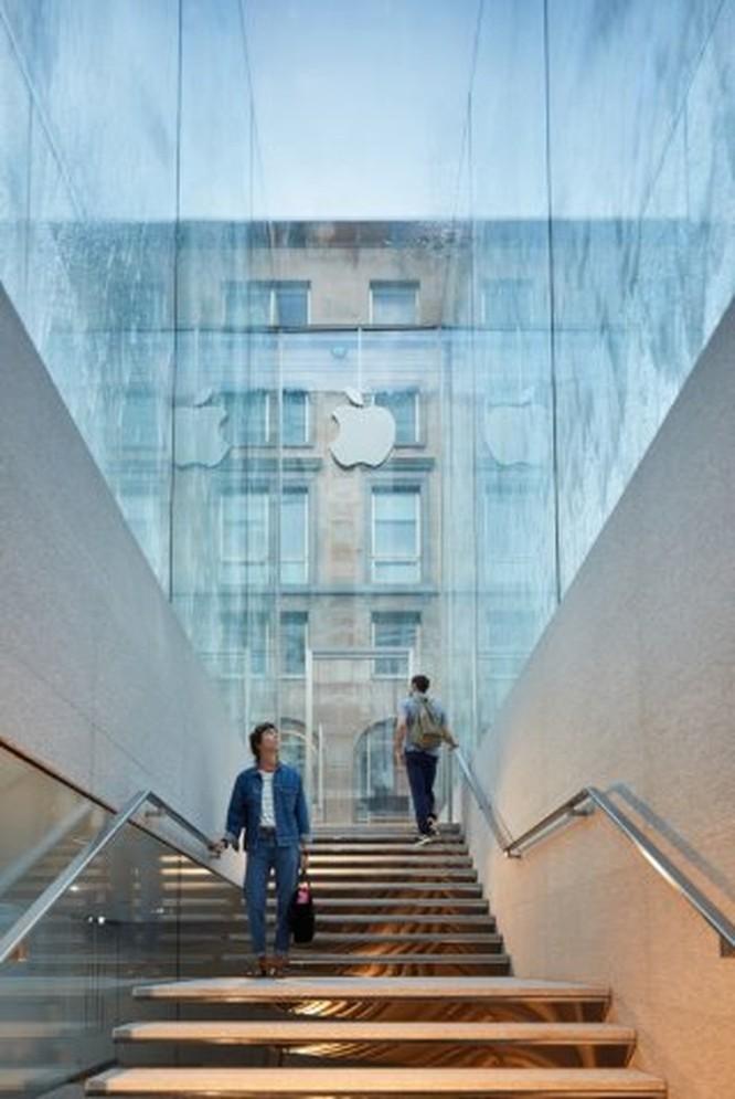 Đây là kiệt tác nghệ thuật mới nhất của Apple ảnh 2