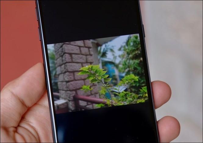 Mở hộp Samsung Galaxy J8 2018, camera kép xóa phông, màn hình tràn viền, giá 7,29 triệu đồng ảnh 4