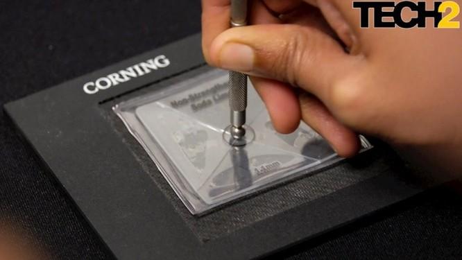 Corning giới thiệu Gorilla Glass 6 cứng gấp đôi Gorilla Glass 5 ảnh 4