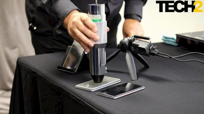 Corning giới thiệu Gorilla Glass 6 cứng gấp đôi Gorilla Glass 5 ảnh 5
