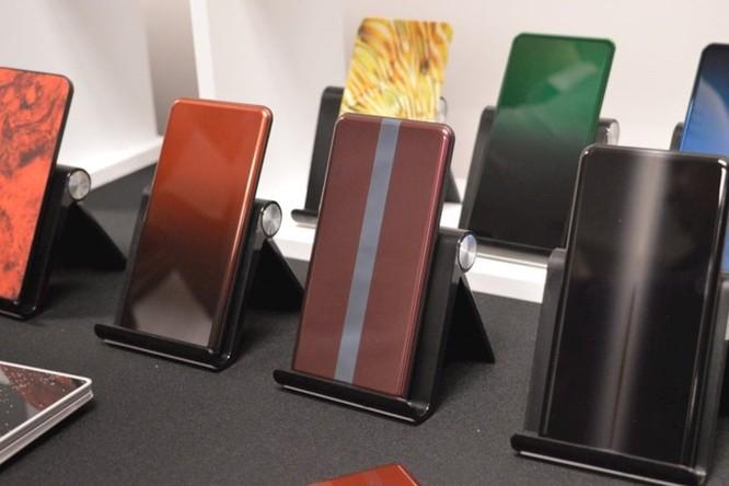 Corning giới thiệu Gorilla Glass 6 cứng gấp đôi Gorilla Glass 5 ảnh 6