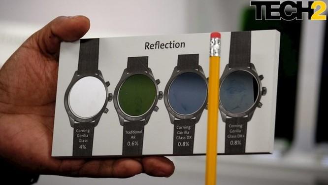 Corning giới thiệu Gorilla Glass 6 cứng gấp đôi Gorilla Glass 5 ảnh 8