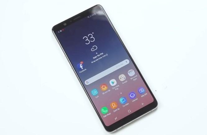 Những ai nên dùng Samung Galaxy A8 Start? ảnh 11