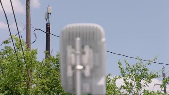 Nhà mạng Mỹ sẽ cung cấp dịch vụ 5G thương mại tại 3 thành phố lớn vào cuối năm nay ảnh 1