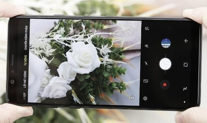 Những ai nên dùng Samung Galaxy A8 Start? ảnh 13