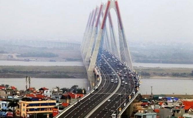 Siêu đô thị thông minh 4 tỷ USD của Nhật tại Hà Nội là dự án 'khủng' nhất trong 7 tháng ảnh 1