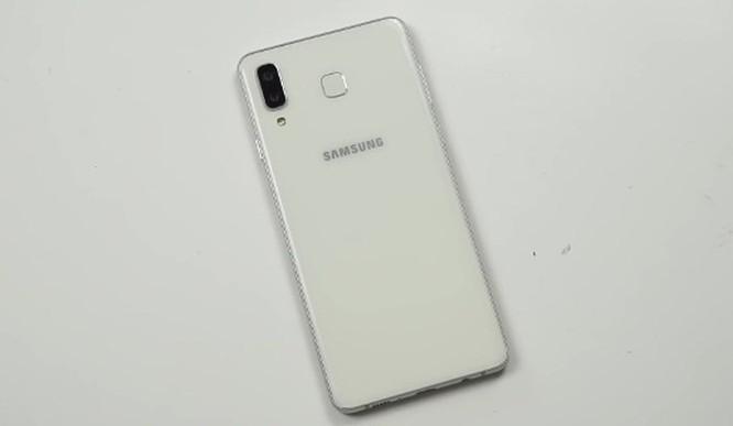 Những ai nên dùng Samung Galaxy A8 Start? ảnh 2