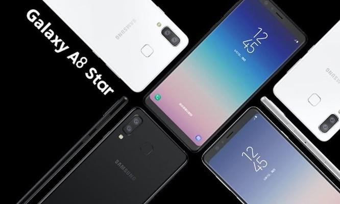 Những ai nên dùng Samung Galaxy A8 Start? ảnh 24