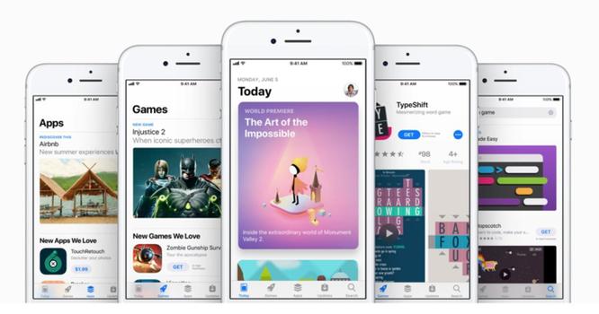 Google nối gót Apple 'thanh tẩy' Play Store ảnh 2