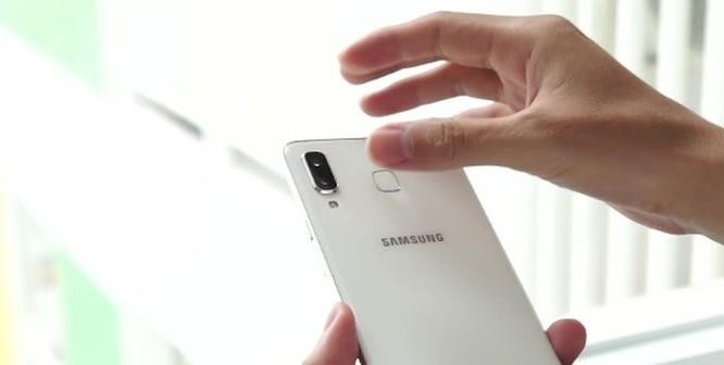 Những ai nên dùng Samung Galaxy A8 Start? ảnh 4