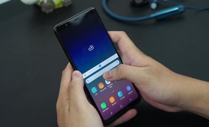 Những ai nên dùng Samung Galaxy A8 Start? ảnh 6