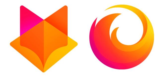 Logo Firefox sắp được khoác áo mới ảnh 1