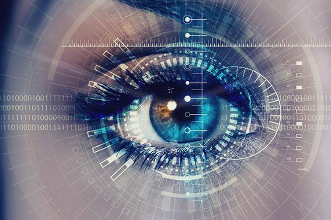 Chỉ cần nhìn vào mắt, AI có thể dự đoán tính cách của bạn ảnh 1