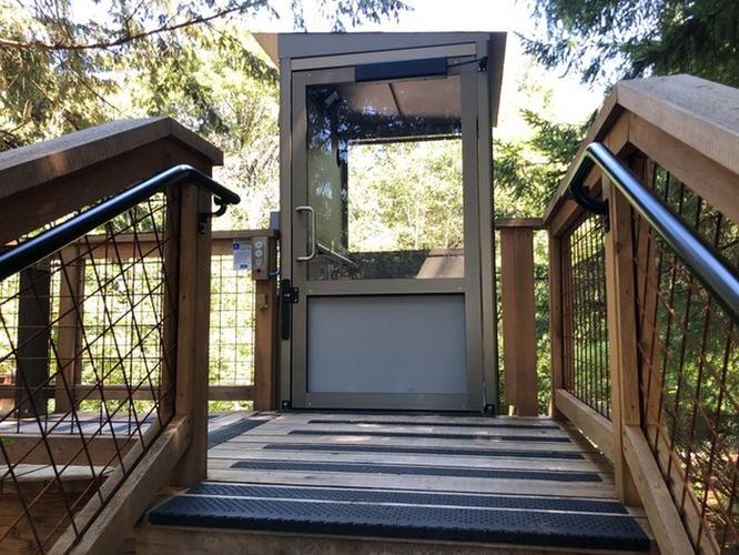 Thăm quan nhà cây Microsoft xây riêng cho nhân viên nghỉ dưỡng ảnh 15