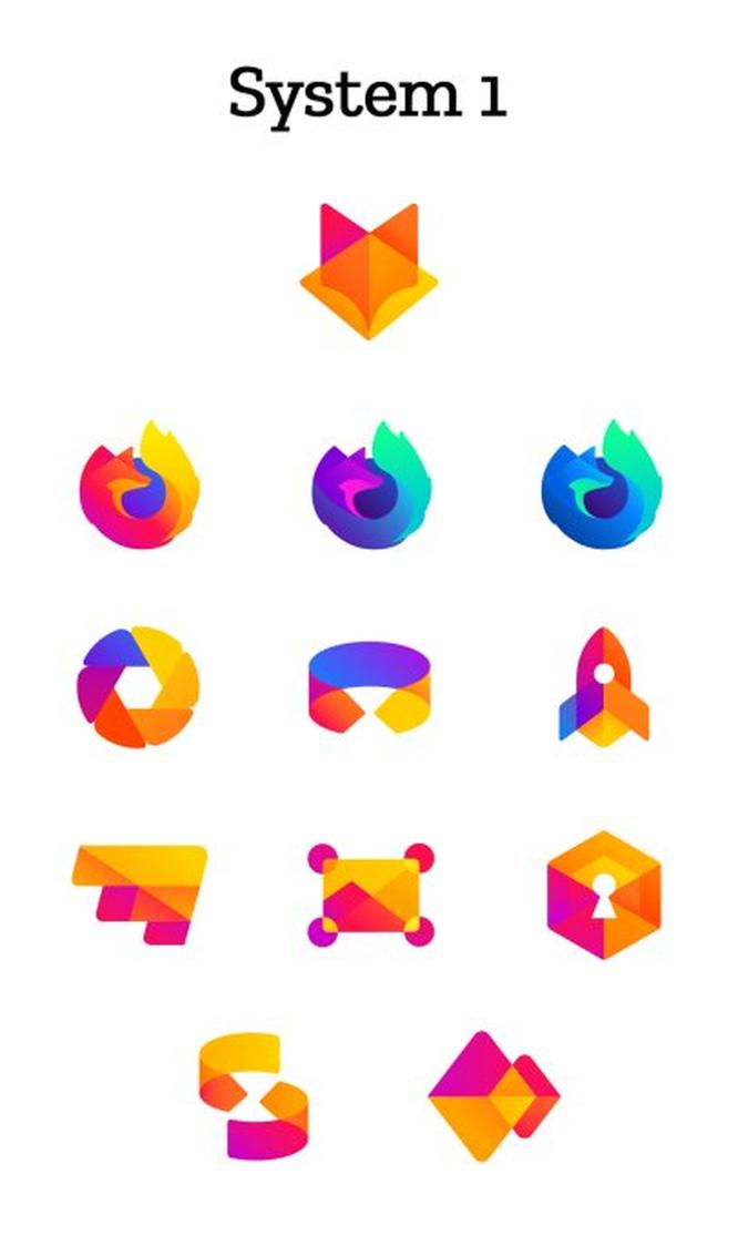 Logo Firefox sắp được khoác áo mới ảnh 4